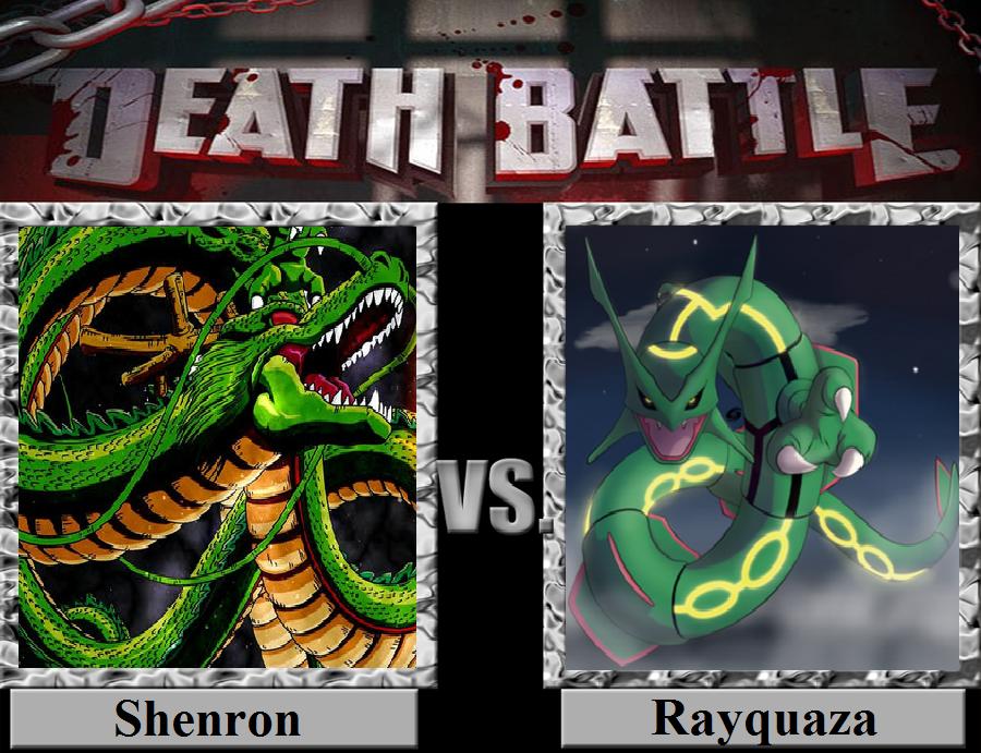 Death Battle Idea #100 (READ DESCRIPTION) by rumper1 on DeviantArt