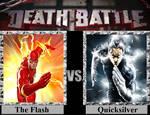 Death Battle Idea #103