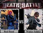 Death Battle Idea #115