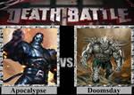 Death Battle Idea #123.1