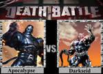 Death Battle Idea #123.2