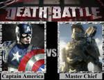 Death Battle Idea #131