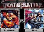 Death Battle Idea #137