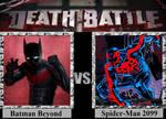 Death Battle Idea #146