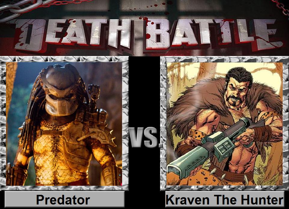 Death Battle Idea #151 by rumper1