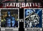 Death Battle Idea #157