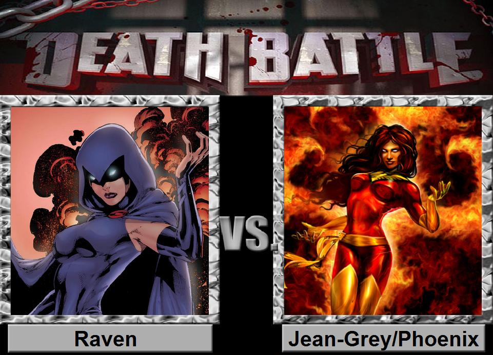 Death Battle Idea #161 by rumper1