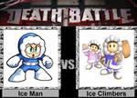 Death Battle Request #44 by rumper1