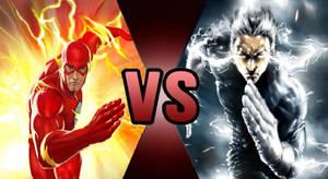 Death Battle VS Idea #30