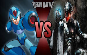 Death Battle VS Idea #49 by rumper1