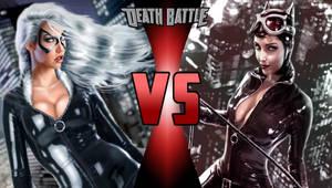 Death Battle VS Idea #74