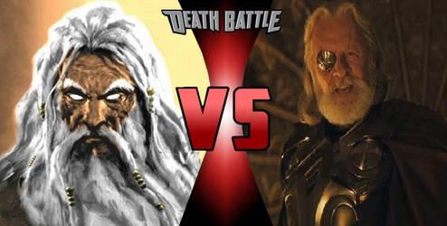 Death Battle VS Idea #94
