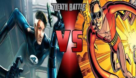 Death Battle VS Idea #95