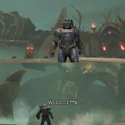 Doom Eternal - Seriously?