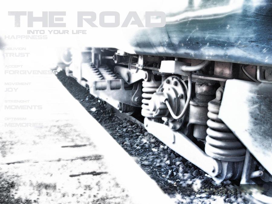 Road... by Greenex