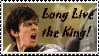 Edmund of Narnia Stamp by latane4