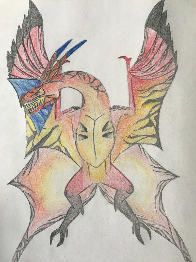 Leonopteryx by 4n0nym0us-75