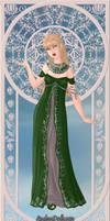 Goddess Slytherin