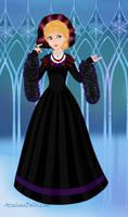 Lenora--Dude Looks Like A Lady
