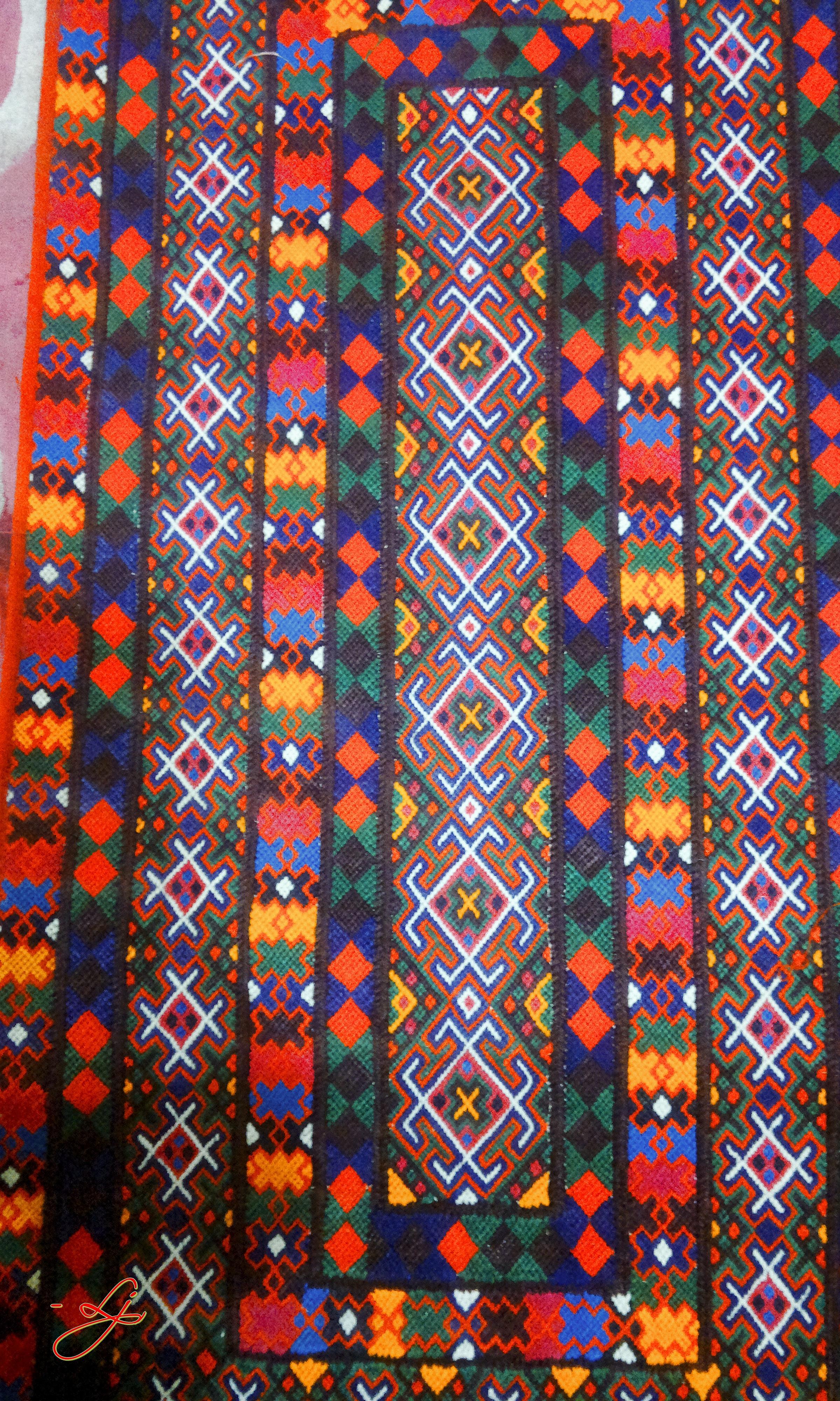 Fine Embroidery Designs
