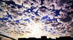Quetta Sky 2 by sheereenabba