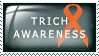 Trich Awareness I by willowdiamond