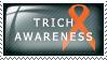 Trich Awareness I by willowdiamond