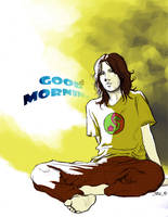 MorningFru by thenizu