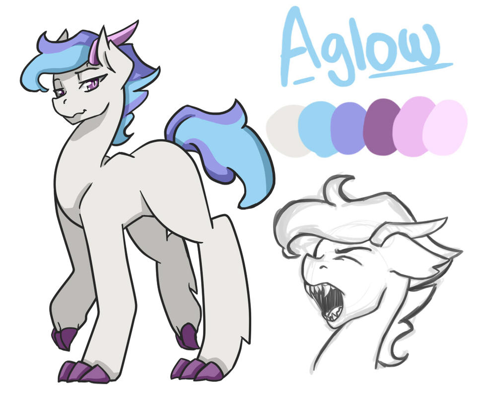 Aglow by Joint-ParodiCa