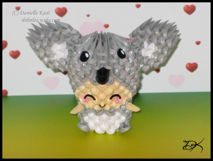 KoalaKid by Delinlea