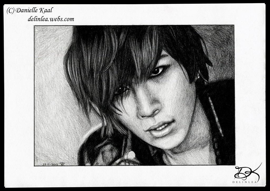 JaeHyo by Delinlea