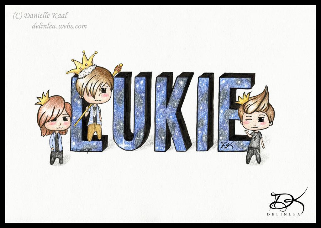 Lukie D I Am