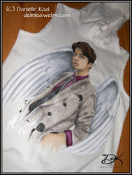 ShirtPainting: 1004 Youngjae