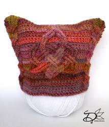 Trinity Heart Hat
