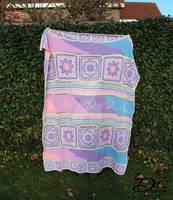 Love Yourself Blanket