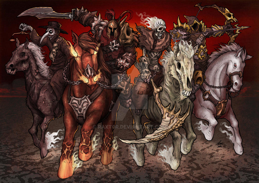 The Riders