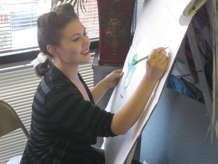 JeanArrow's Profile Picture