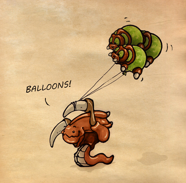 balloooons by lilamiez