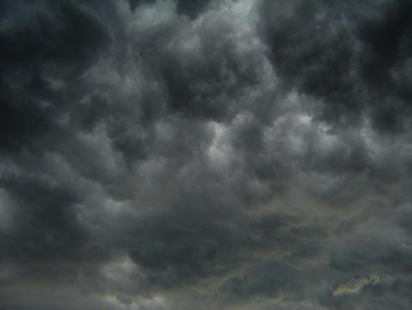 Stormy Sky 04
