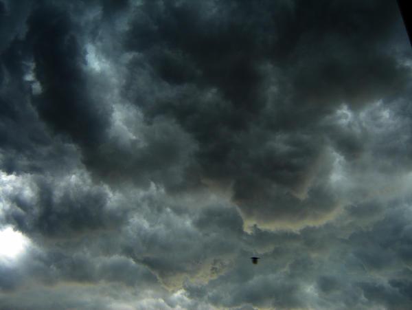 Stormy Sky 06