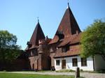 Malbork Castle 25