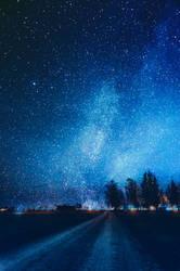 Nightscape by HendrikMandla