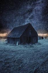Forsaken home by HendrikMandla