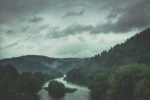 Slovakia by HendrikMandla