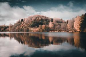 Fall in Southern Estonia by HendrikMandla