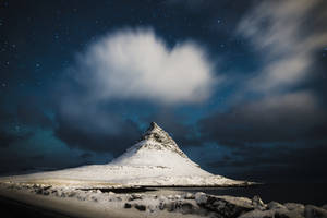 Spiral clouds by HendrikMandla