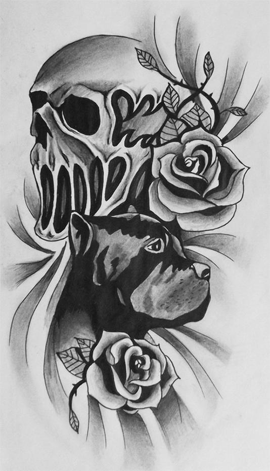 tattoo design by rawgraff on deviantart. Black Bedroom Furniture Sets. Home Design Ideas
