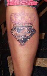 Diamond by RawGraff