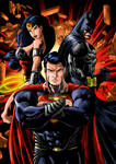 Man of Steel Trinity - MLG13