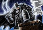 Batfleck - Batman v Superman - MLG15